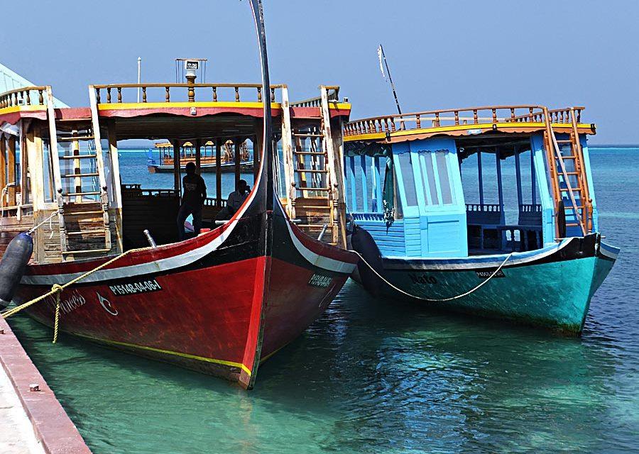 Maldivene på budsjett – ja, det går an!