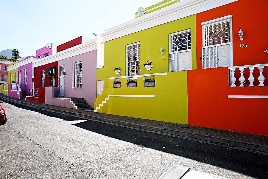 Cape Town: En Introduksjon