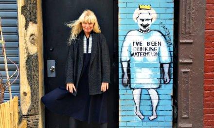Gjesteblogg av Camilla Prytz: New York for viderekomne