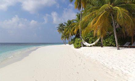 Uttrykk du bør kjenne til før du bestiller tur til Maldivene