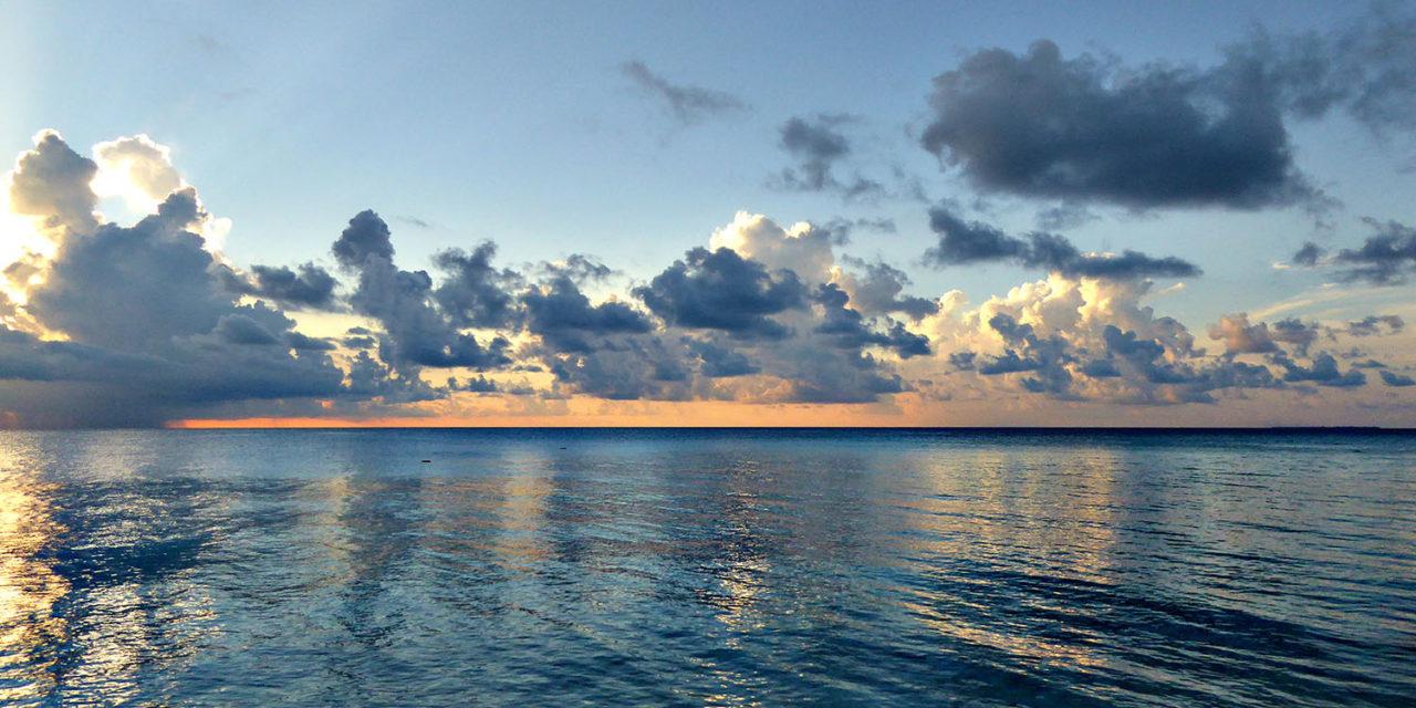 Maldivene: En introduksjon