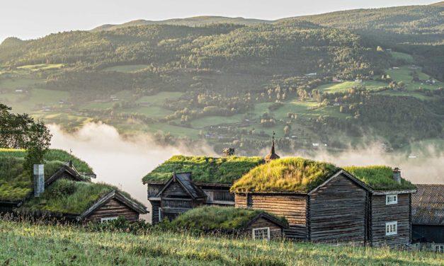 Autentisk i Gudbrandsdalen
