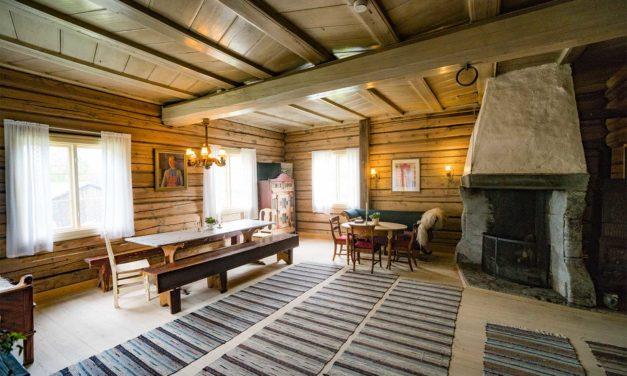 Nordigard Blessom, Våga: en Airbnb omtale