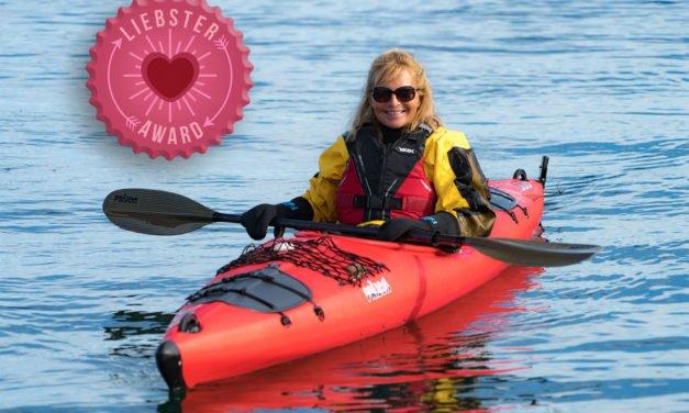 Liebster Award: Svar på 11 spørsmål om mine reiser