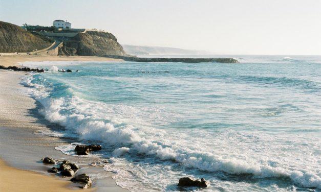 Gjesteblogg: 4 vakre steder å besøke i Portugal