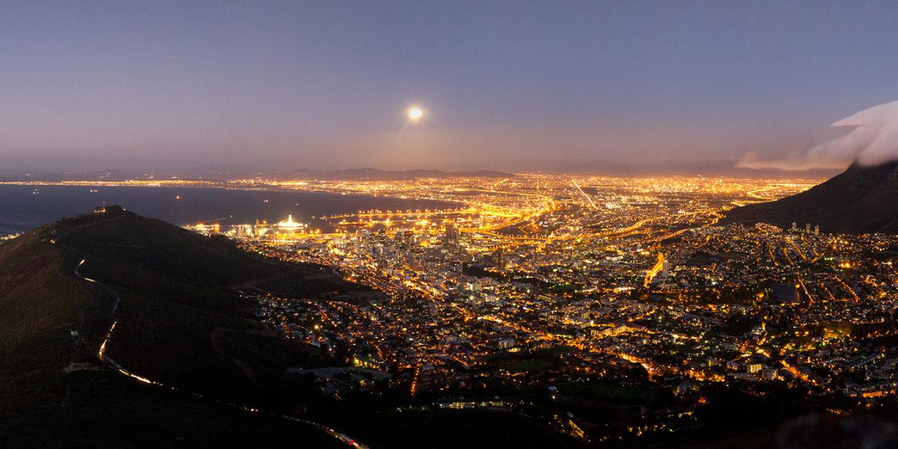 Enkle og raske forbredelser til Sør-Afrika turen