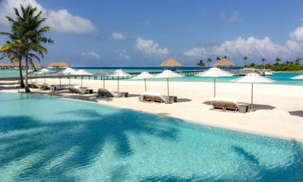 10 ting du vil elske med Maldivene