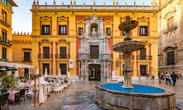 10 gode grunner til å elske Malaga, Spania
