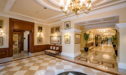 The Imperial, New Delhi, India , En hotellomtale