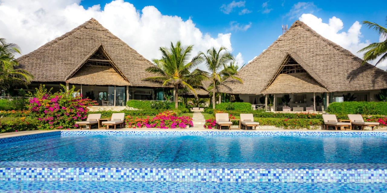 Bryllupsreise! Hotel Zawadi, Zanzibar, Tanzania: En hotellomtale