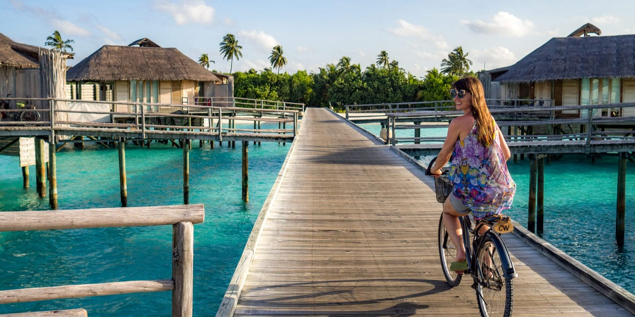 SIX Senses LAAMU, Maldives, A Hotel Review