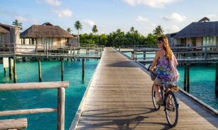 SIX SENSES LAAMU, MALDIVENE, EN HOTELLOMTALE