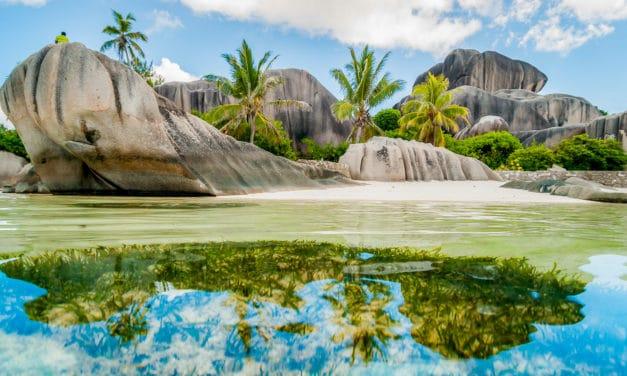 10 funfacts om Seychellene.