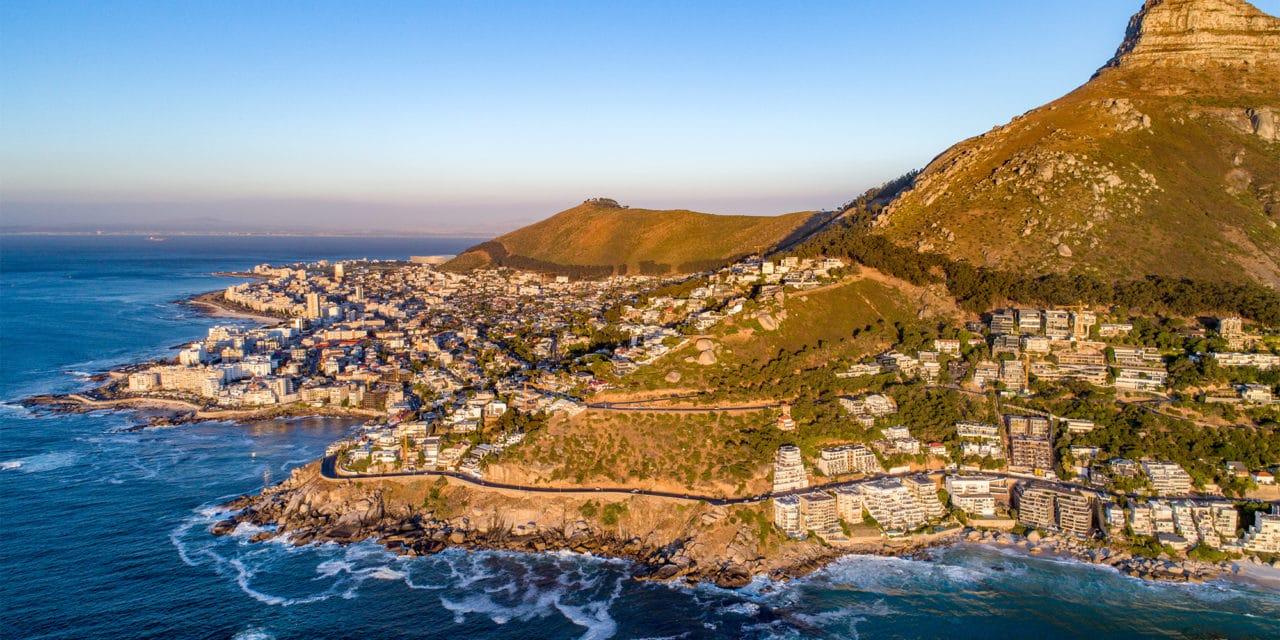 Cape Town, den første storbyen som kan miste vannet!
