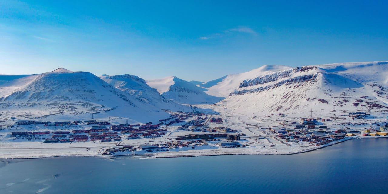 Alt du trenger å vite om Longyearbyen, Svalbard.