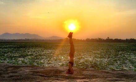 Drømmer du om Yoga retreat på Sri Lanka? Vi vet hvor du skal dra!