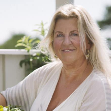 Cecilie Larvåg