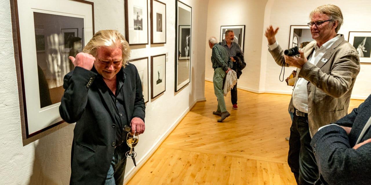 Kortreist glede – fotoutstilling med Morten Krogvold i Tønsberg