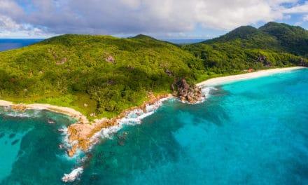 Øyhopping på Seychellene – La Digue!