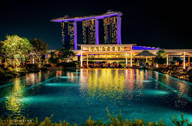 Singapore Orgier